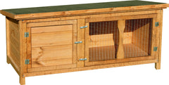 Pet Specialist Cottage Hutch