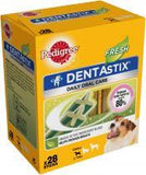 Dentastix Fresh 28 pack