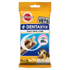 Dentastix 7 pack