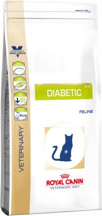 Royal Canin Feline Diabetic dry cat food 1.5kg