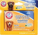 Arm And Hammer Tartar Control Dental Mints Beef