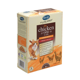 Hilife Its Only Natural Cat Pouch Multipack The Chicken One In Jelly 8x70g (4pk)