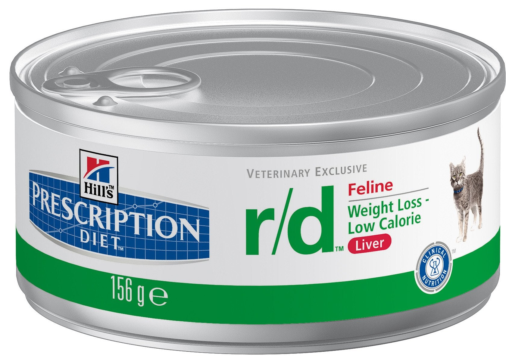 Hills Prescription R/D Liver Cans 156g x 24