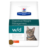 Hills Science Plan W/D Cat Food 1.5kg