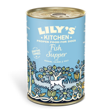 Lilys Kitchen Wet Dog Food Cans