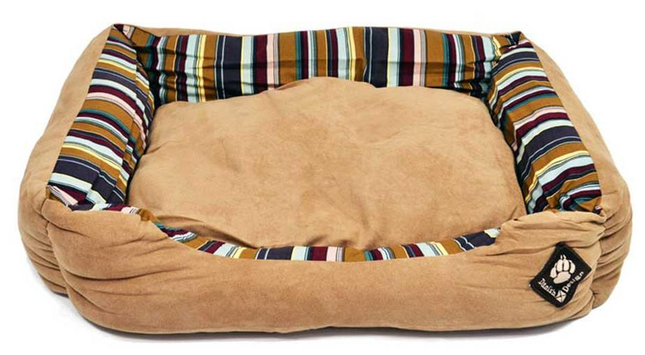 Morocco Snuggle Dog Bed