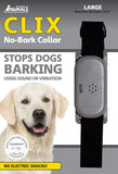 No-Bark Collar