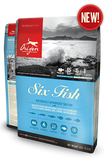 Orijen 6 Fish Adult Dog Food