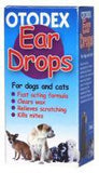 Otodex Ear Drops 14ml