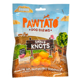 Benevo Pawtato Knots Dog Treats
