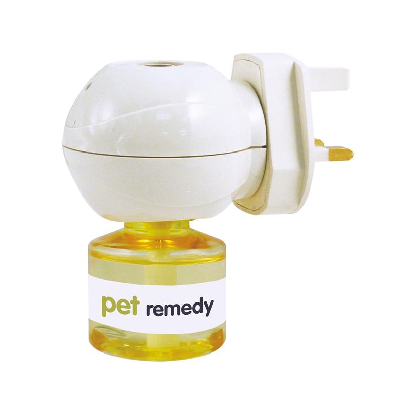 Pet Calming Plug in diffuser 40ml