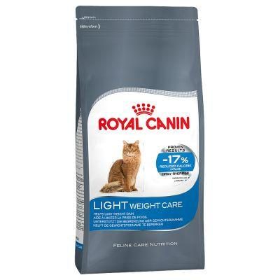 Royal Canin Light Cat Food