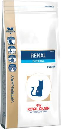 Royal Canin Feline Renal Special dry cat food