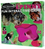 Nina Ottosson Brain Train Game - Spinny (Level 1)