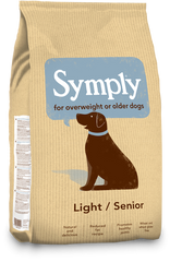 Symply Adult Light / Senior Dog Food