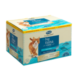 Hilife Its Only Natural Cat Pouch Multipack The Big Tuna One In Jelly 32x70g