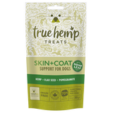 True Hemp Skin + Coat Treats 50g