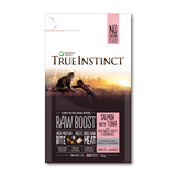 True Instinct Raw Boost - Salmon with Tuna For Cats 1.5kg