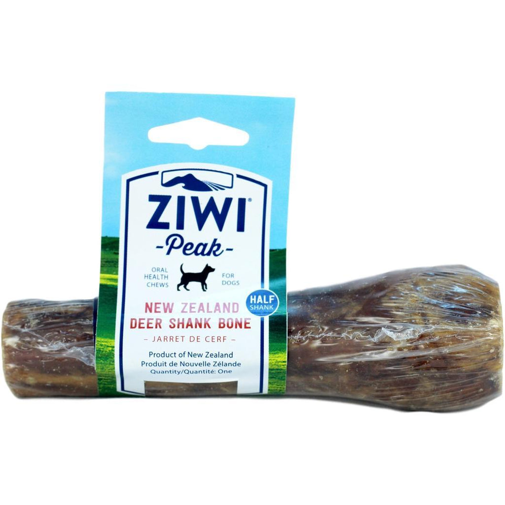 Ziwipeak Deer Shank Dog Bone