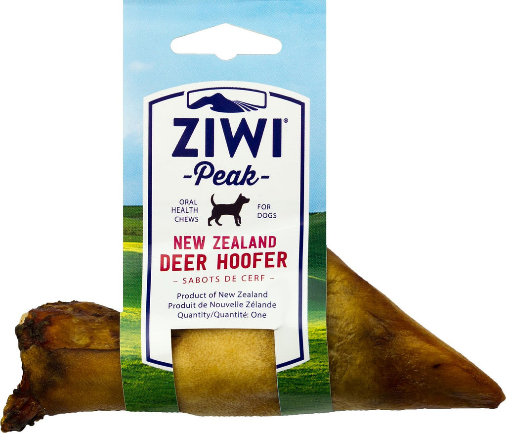 Ziwipeak Oral Healthcare Deer Hoofer