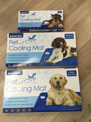 Ancol Pet Cooling Mat