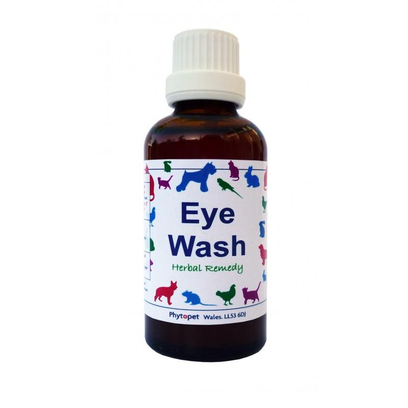 Phytopet Eye Wash 30ml