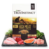 True Instinct - High Meat Fillet Pouches Multipack For Cats 12pk