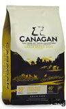 Canagan Large Breed Chicken Grain Free Dog Food
