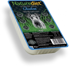 Naturediet Chicken Food 390g