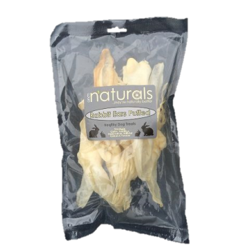 Anco Naturals Rabbit Ears Puffed