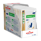 Royal Canin Urinary S/O Cat Pouches 12 pack