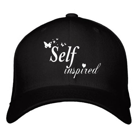 Self Inspired Cap