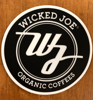 Wicked Joe Sticker