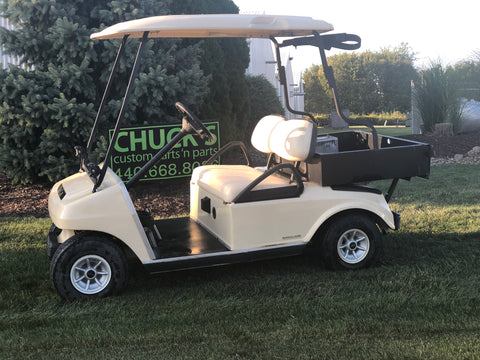 Club Car DS Electric Two Passenger Golf Cart