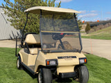 2011 Club Car DS Four Passenger Electric Cart