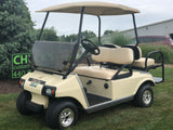 2006 Club Car Ds Gas Four Passenger Golf Cart