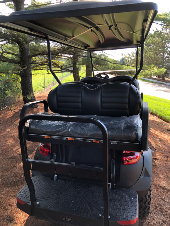 2021 Club Car Lifted  Onward Six  Passenger Golf Cart