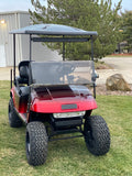 Ezgo  Txt Electric  Custom Four Seater
