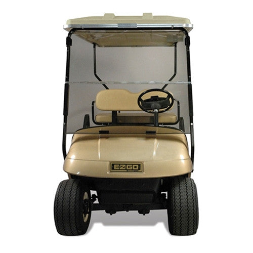 E-Z-Go TXT  94-Present Folding  Windshield