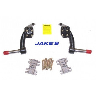 "EZGO Medalist/TXT 94.5-2001.5 Jakes 6"" Spindle Lift Kit"