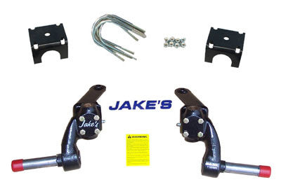 "EZGO Medalist/TXT 94.5-2001.5 Jakes 3"" Spindle Lift Kit"