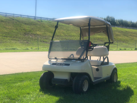 2009 Club Car DS Electric Golf Cart