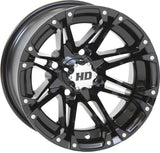 "12""  STI HD3 Wheel On All-Terrain Trail Tire"