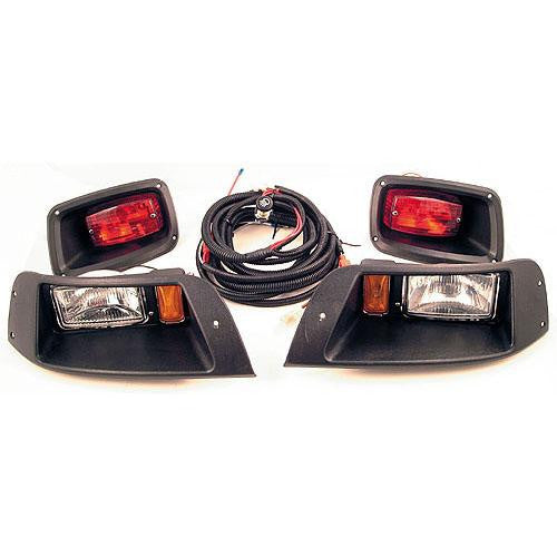 E-Z-GO TXT 96 & Newer Adjustable Light Kit (Free Shipping)