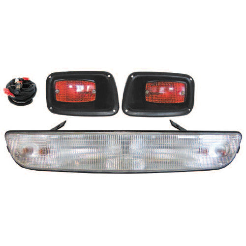 "E-Z-GO TXT/Medalist Light Bar Kit "" Free Shipping"""