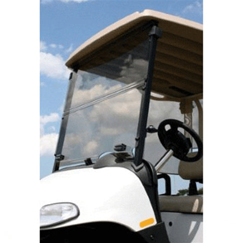 Ezgo Rxv Folding Windsheild