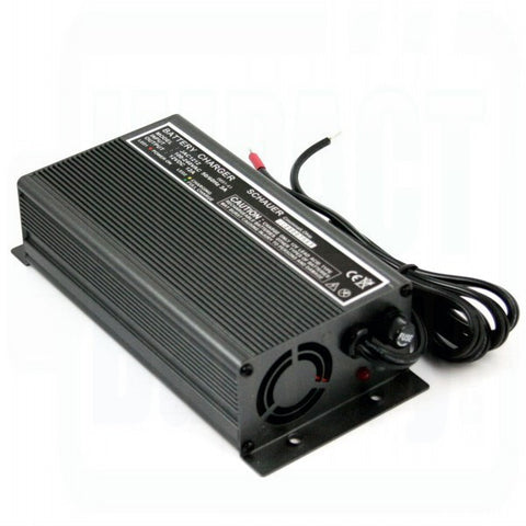 Battery Maintainer For 36v Or 48v Battery Systems