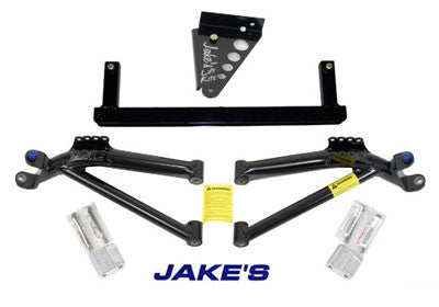 "JAKE'S 6"" Yamaha A-arm lift kit - fits G16/19/20"