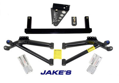 "YAMAHA G8/G11/G14 6"" Jakes  A-Arm Lift Kit"