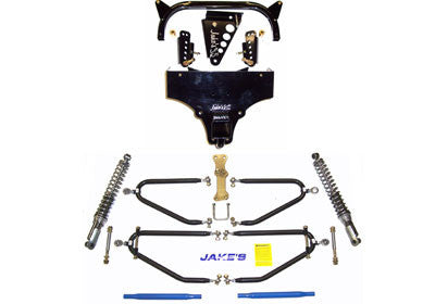 Yamaha G8 - G14-G21Jakes Long Travel Lift Kit